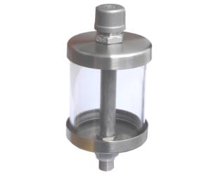 Ölbehälter oder Öltank für industrielle Schmiergeräte